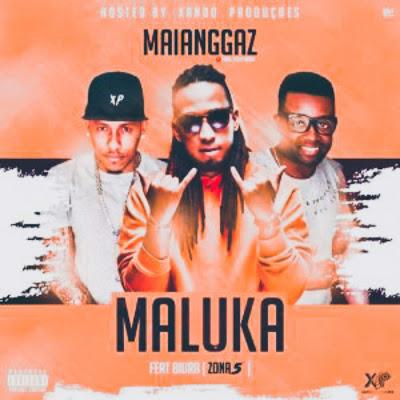 Maianggaz & Biura - Maluka (Rap) 2018