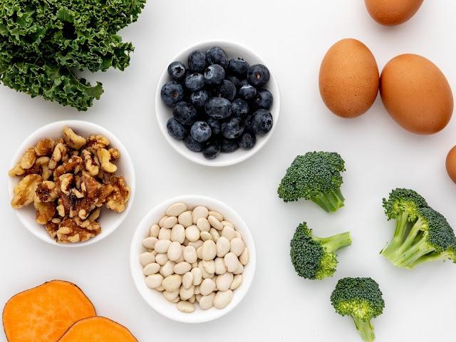 Makanan Protein Tinggi Turunkan Berat Badan