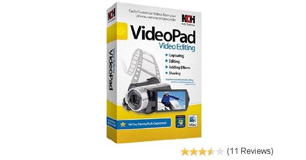 videopad v6.24 registration code