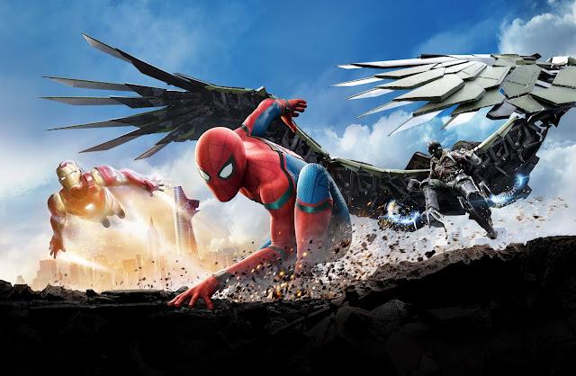 Spider-Man Live Wallpaper