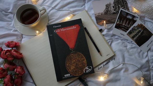 Gül Mevsimidir kitap yorumu