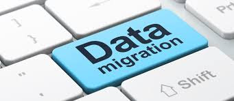 Migrasi Data Cloud