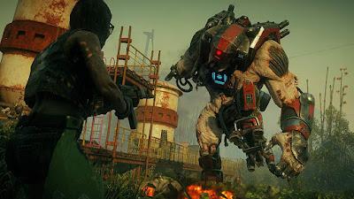 Rage 2 Game Screenshot 11