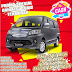 Harga Mobil Daihatsu Luxio 2020