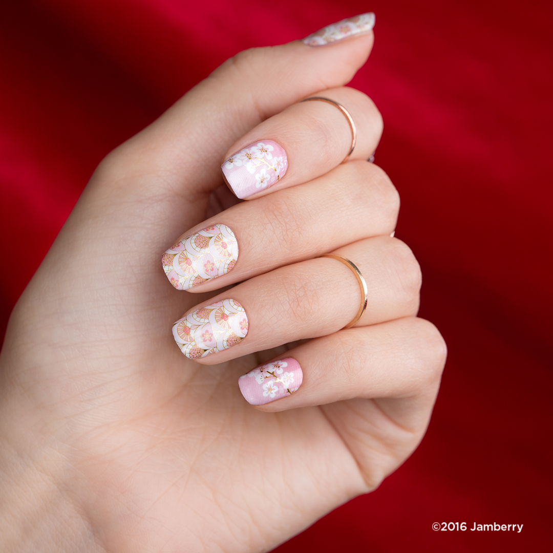 Jamberry coupon february 2018