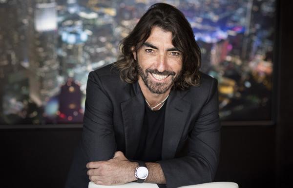 Javier Hidalgo renuncia ao cargo de CEO da Globalia