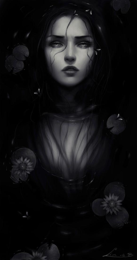 Download Wallpaper Darkness
