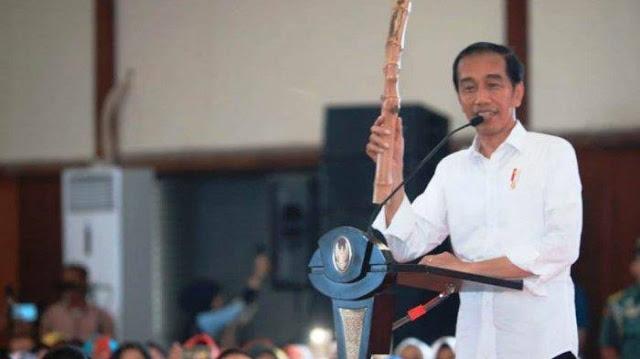 Jokowi: Kesehatan dan Keselamatan Rakyat adalah Prioritas Utama