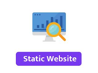 static-website