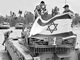 50 anos da Guerra dos Seis dias
