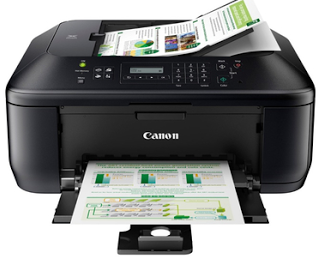 Download Canon PIXMA MX532 Driver