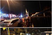 Posko CS-WL Menjamur, Depan Rumah Eman Pun Tak Lolos