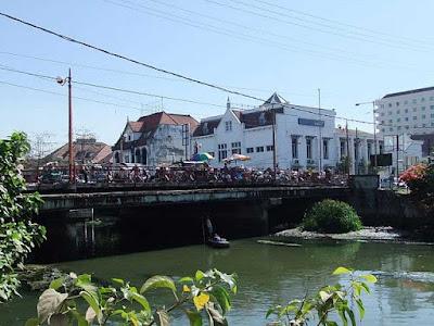 Jembatan Merah Semarang