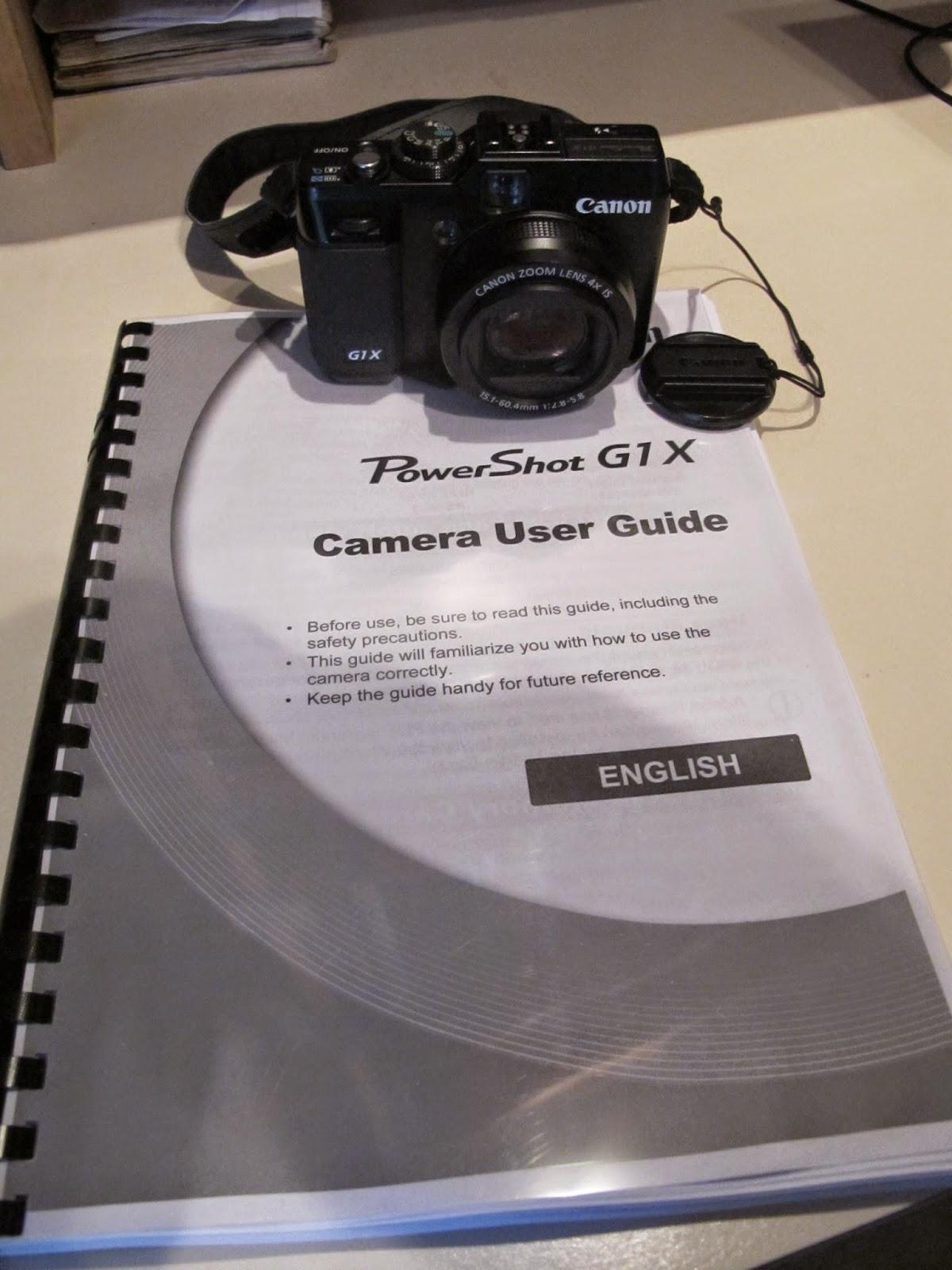 Ckd boats roy mc bride: canon g1x user manual?