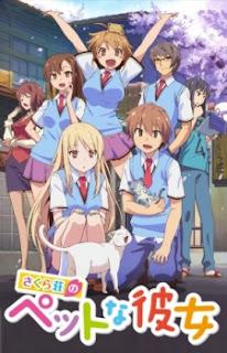 10 Anime Mirip Toradora!