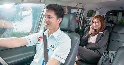 Temukan Kemudahan Rental Mobil Via Aplikasi - TRAC To Go