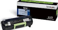 Lexmark MS510DN Toner Cartridge Review