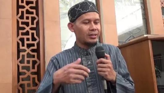 Bilang Jawa dan 5 Pulau Lain dari Bahasa Arab, Ustaz Baequni Ditertawakan