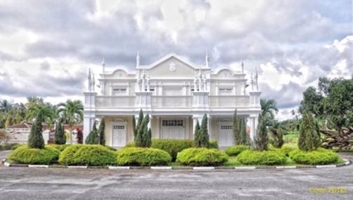 ImagineNowExperienceSoon! - 6 of Selangor's Stunning Architecture