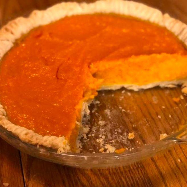 Mississippi Sweet Potato Pies