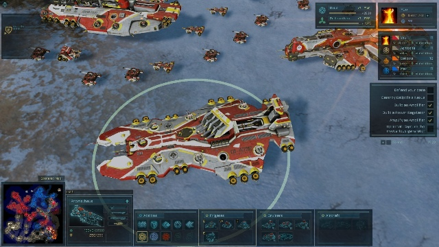 Download Ashes of the Singularity PC Gameplay