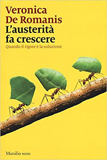 L'Austerita Fa Crescere. Quando Il Rigore E La Soluzione PDF