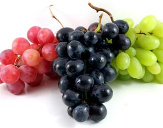 Tips Dan Cara Memilih Anggur Yang Baik