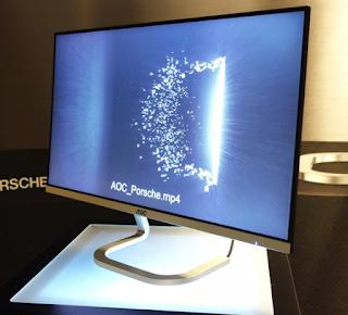 AOC Monitors Drivers