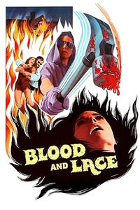 Watch Blood and Lace Online Free in HD