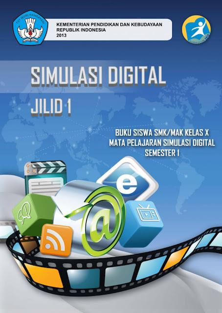 Simulasi Digital Kelas 10 Semester 1
