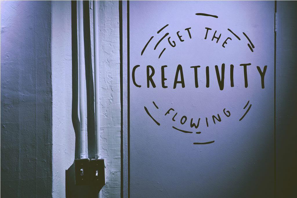 Como ser criativo