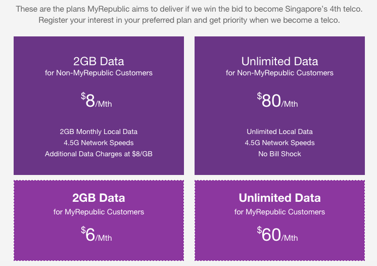 SG Budget Babe: Telco Price War: The Best Provider For Each