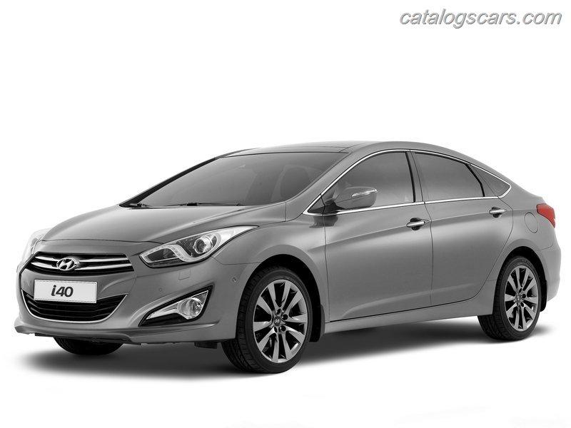 صور سيارة هيونداى I40 2012 - اجمل خلفيات صور عربية هيونداى I40 2012 - Hyundai i40 Photos Hyundai-i40-2012-02.jpg