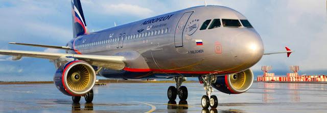 Aeroflot Rusya Havayolları