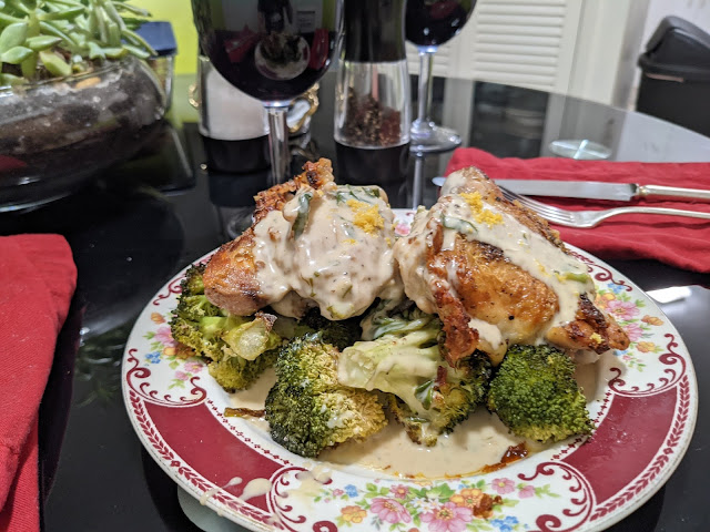 fort lauderdale personal chef