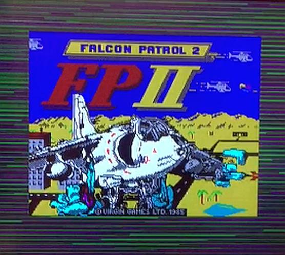 Supratim Sanyal's Blog: Sinclair ZX Spectrum Cassette Loading using Raspberry Pi