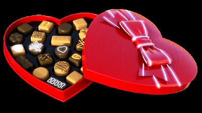ide hadiah hari kasih sayang valentine