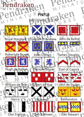 PNFL8 - Medieval Scots: