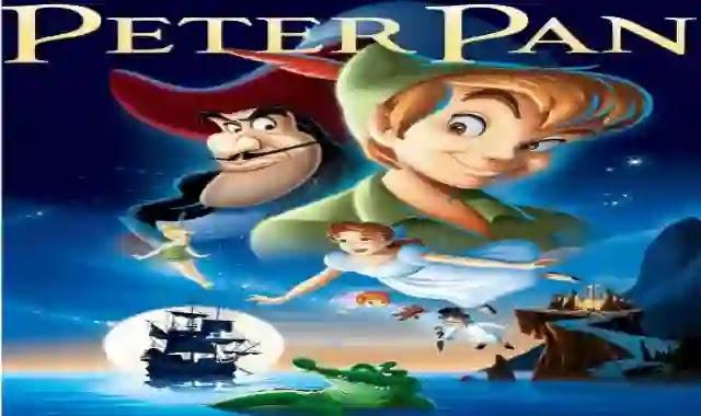 شيتات اسئلة واجابات بالترجمة على قصة Pan Peter