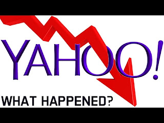 Yahoo's price dropped and a deal with Verizon is close