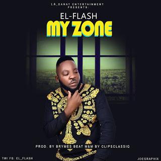 [Music] EL Flash - My Zone.mp3