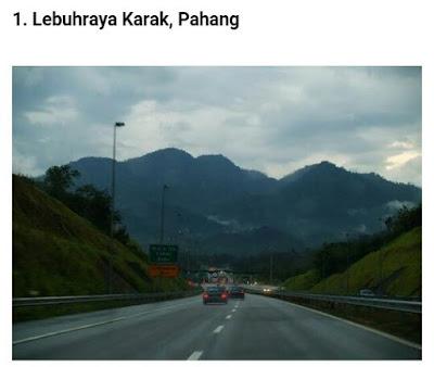 Tempat Paling Berhantu Dan Menyeramkan Di Malaysia