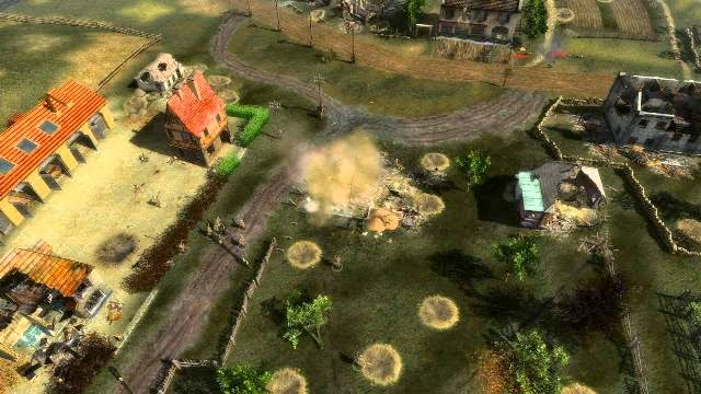 Battle of Empires 1914-1918 Free Download Games