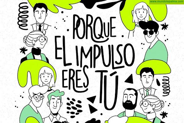 El Cabildo y FAEP promueven el consumo  insular con la potente campaña 'Porque el impulso  eres tú'