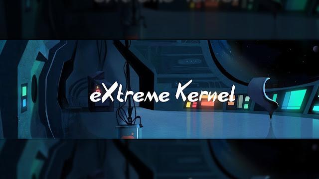 Bisa Overclock CPU 2.4Ghz di Mi A1, Redmi Note 4 Pro, POCO F1, Redmi 5 Plus, Mi 8, Mi MIX 2s Custom Kernel eXtremeKernel