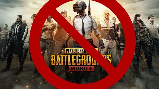 pubg ban in india | Pubg banned in India