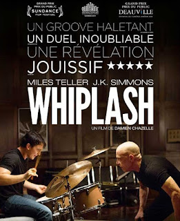 Whiplash (2014) ตีให้ลั่น เพราะว่าฝันยังไม่จบ