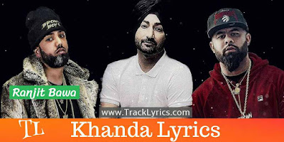 khanda-song-lyrics