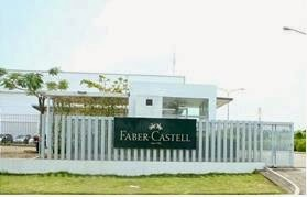 Lowongan Kerja PT. Faber-Castell International Indonesia MM2100 Cikarang Barat