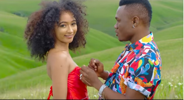 VIDEO | Mbosso Ft Rayvanny - Mshuma | Download Mp4 [Official Video]